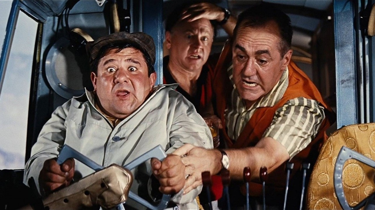Watch It #39 s a Mad Mad Mad Mad World 1963 full HD on