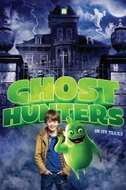 Ghosthunters: On Icy Trails