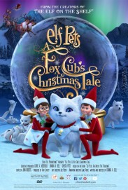 Elf Pets: A Fox Cub's Christmas Tale