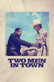 Two Men in Town