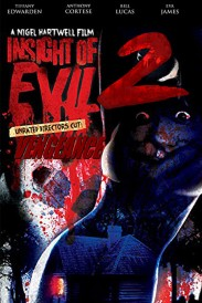Insight of Evil 2: Vengeance